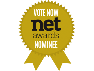 Net Awards Nominee