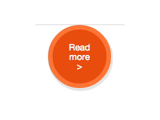 Circle button with 3d shadow and hover effect