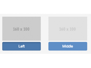 Image Checkbox Buttons