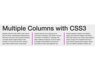 flexbox | column | bootstrap MixIn