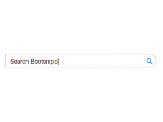 Expanding Search Button in CSS